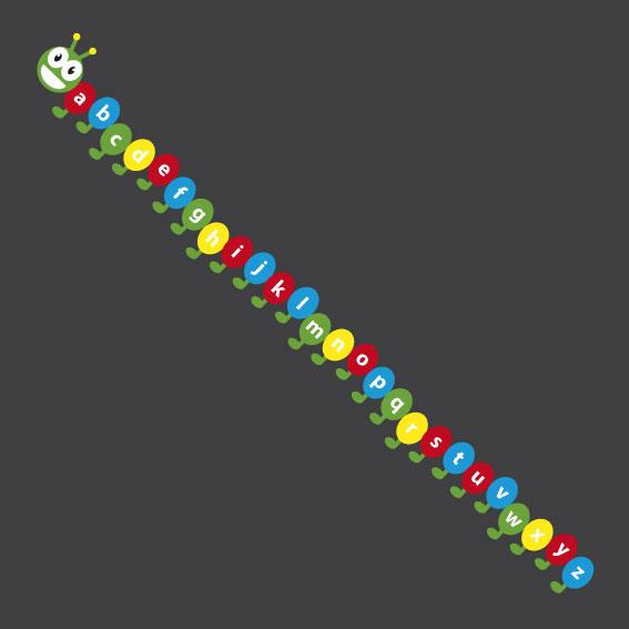A-Z Caterpillar 8.3m x 0.95m
