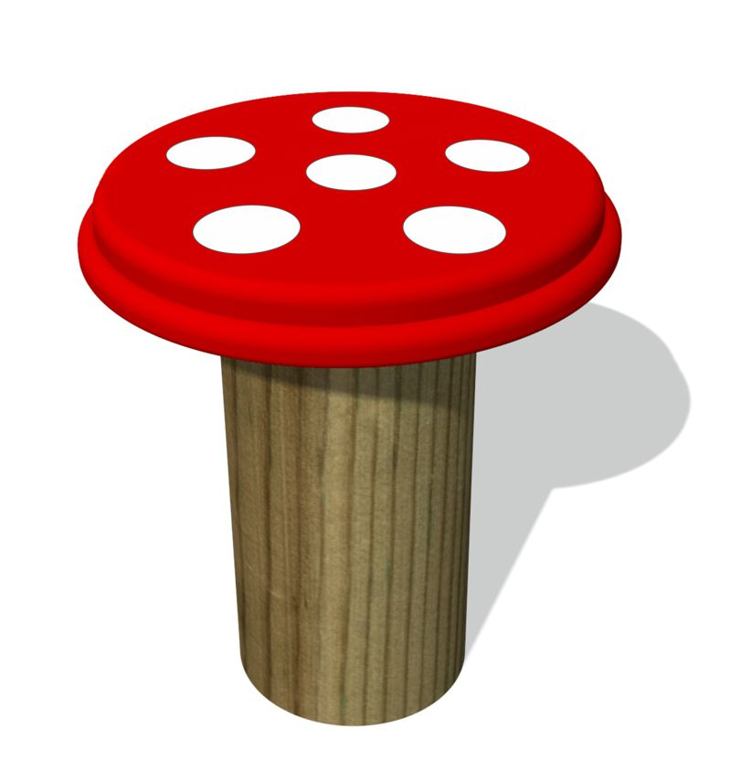 Toadstool Top Kit