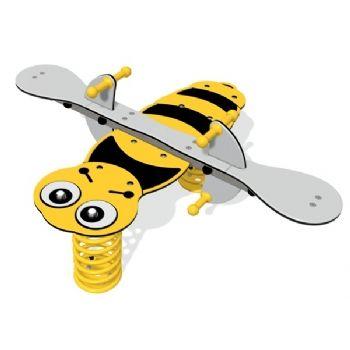 Belle the bumblebee