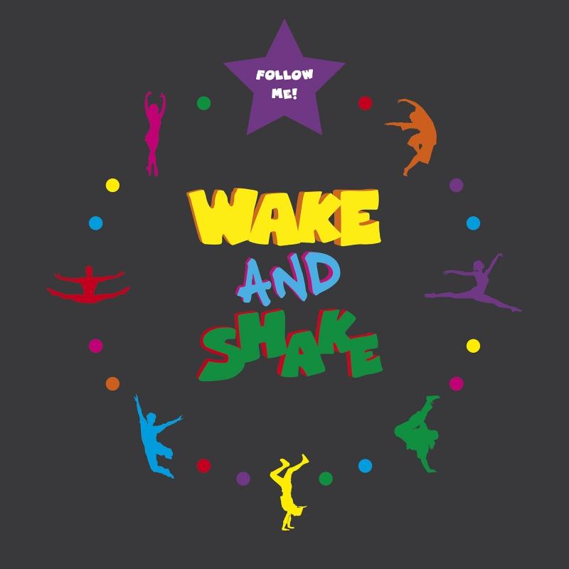 Wake and Shake  4m x 4m