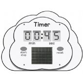 Cloud Timer Play Panel