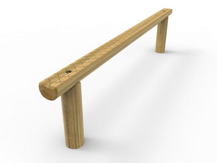 Level Balance Beam
