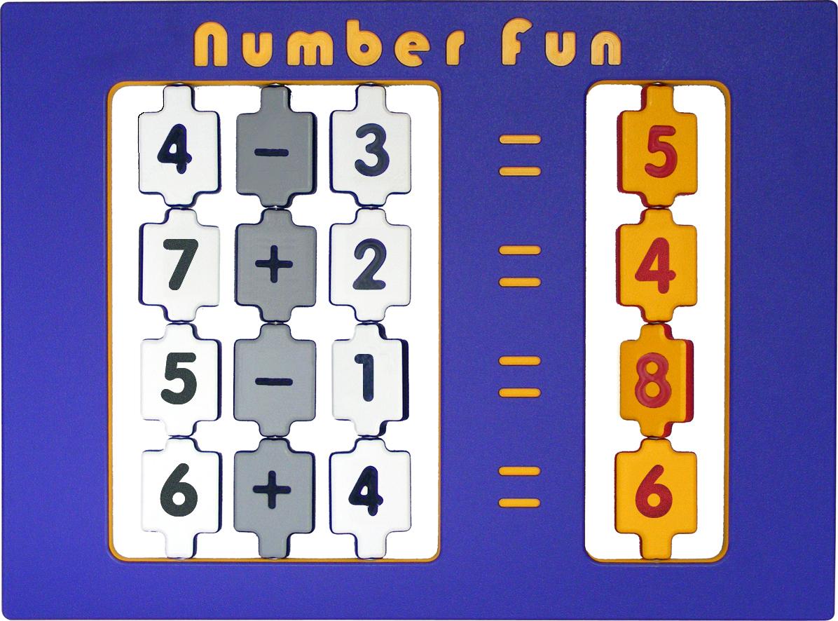 Number Fun