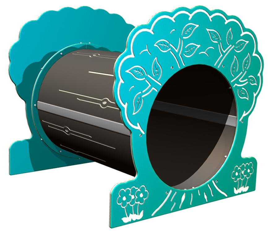 Secret Woods Freestanding Tunnel