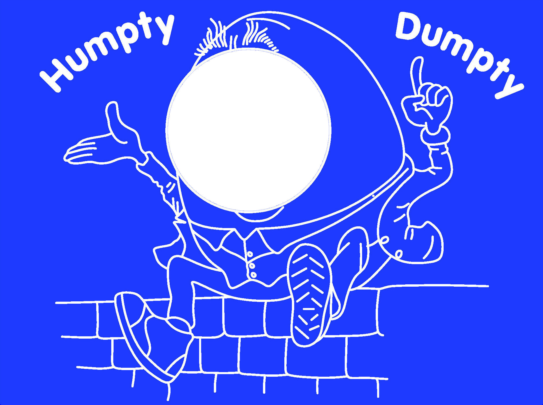 Humpty Head Thru