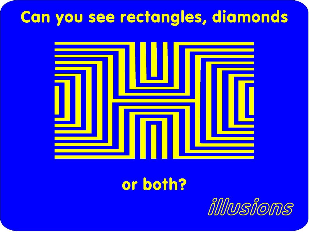 Illusion Diamonds