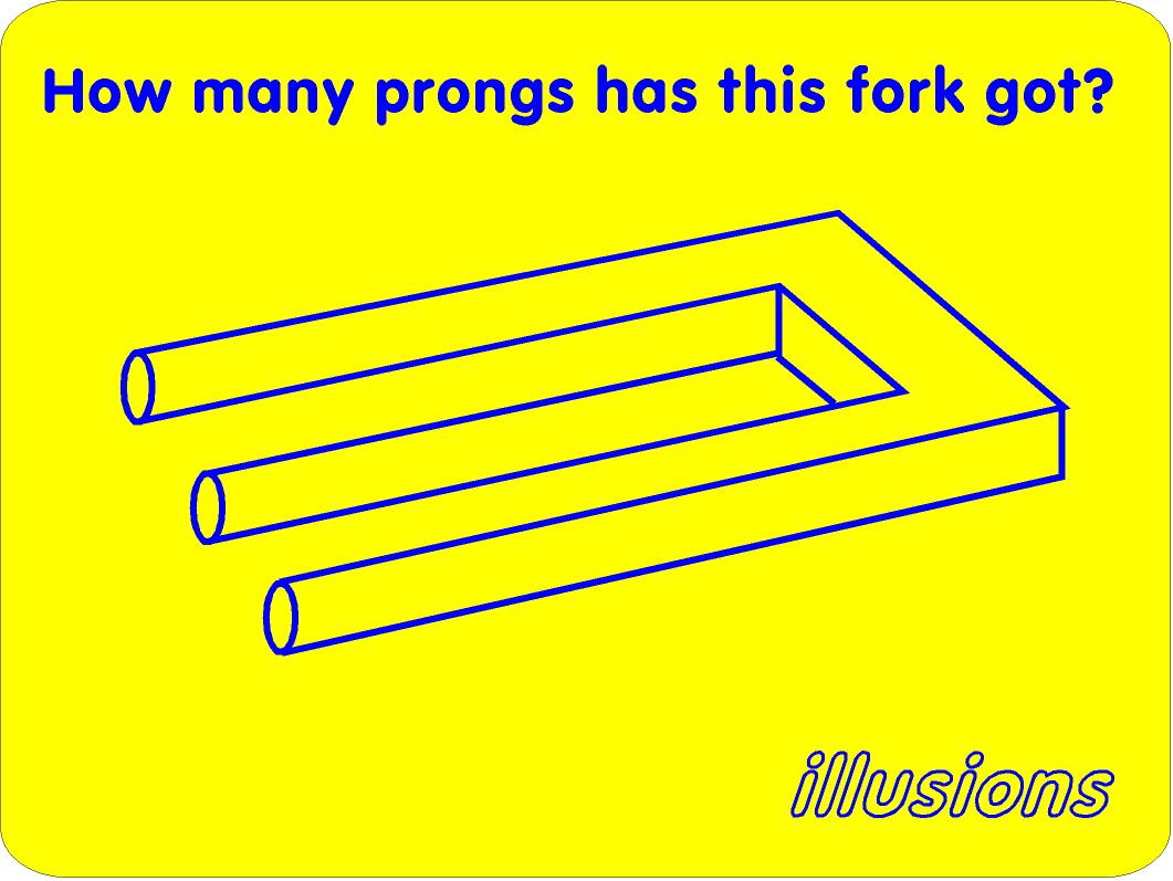 Illusion Fork