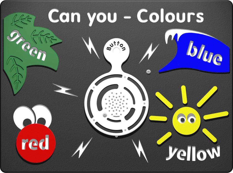 PlayTronic Colours Panels