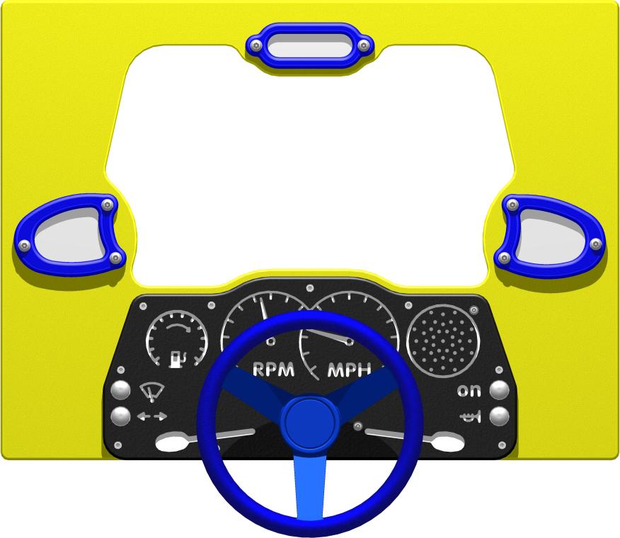 PlayTronic Car Driving