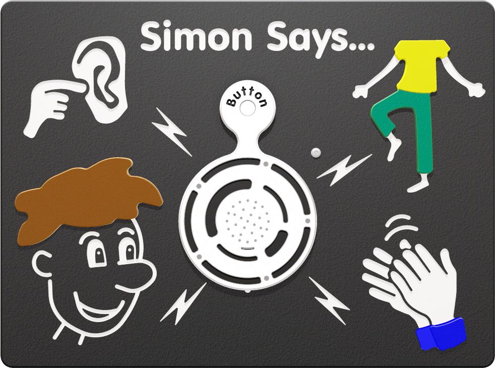 PlayTronic Simon Says