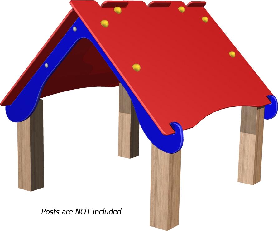 Plain Roof Unit
