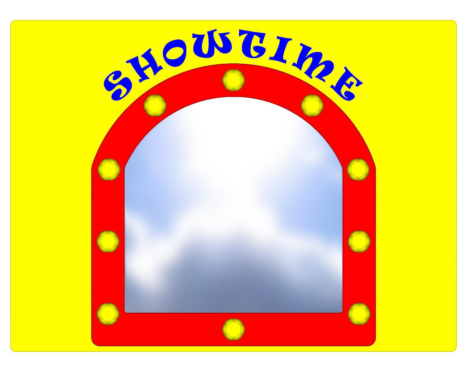 Showtime Mirror
