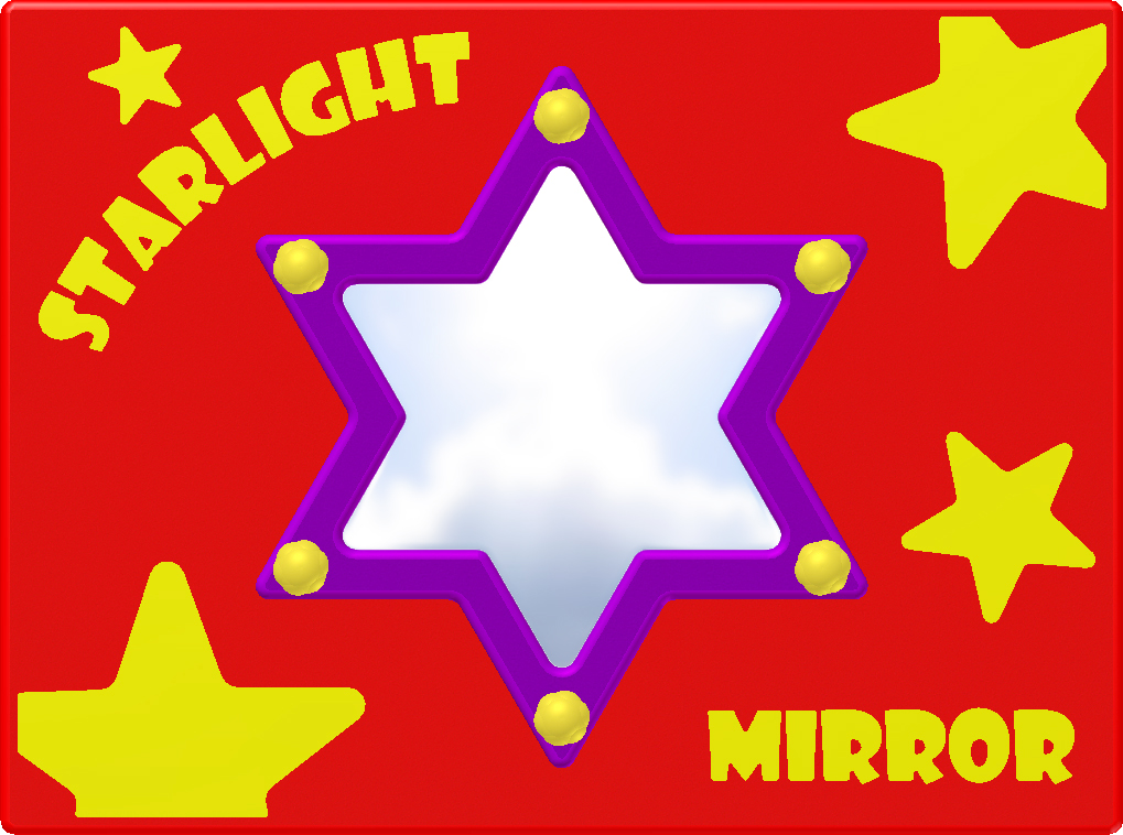 Starlight Mirror