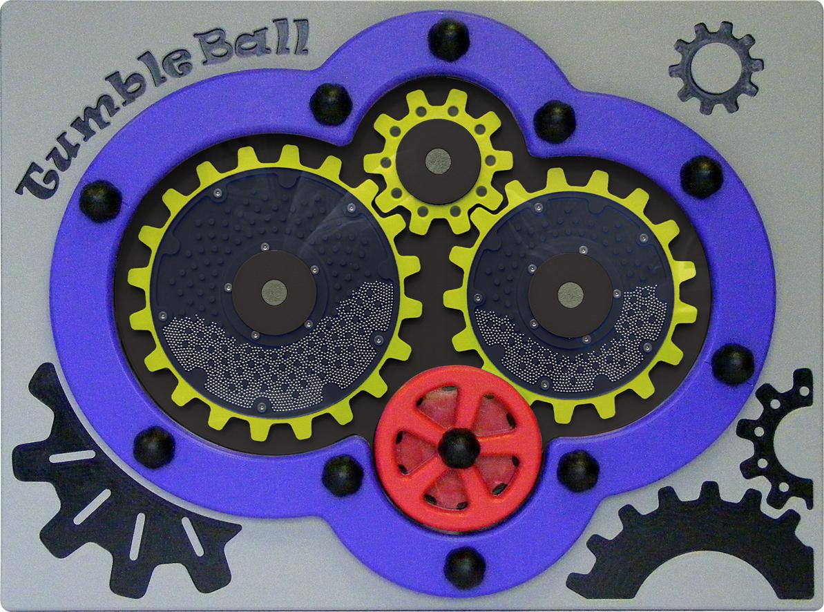 Tumble Ball Cog