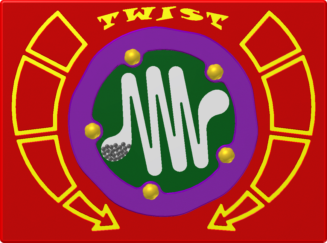 Twist Bearing
